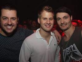 Gallery by: Discotronic Night pres. ANDRÉ GALLUZZI [last edition]