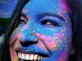 Best of Holi Gaudy Tourstops Mai 2014