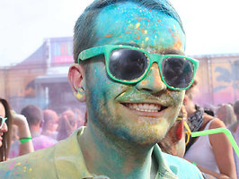 Galerie von: Best of Holi Gaudy Tourstops September 2014