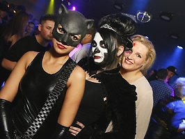 Halloween Dancenight - Mosbach tanzt
