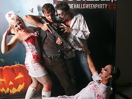 SCREAM Part.10 - Die Halloweenparty