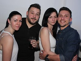 Gallery by: Format:B beim electronic saturday