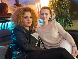 Souljuice meets Layalina Lounge