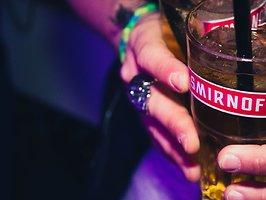 UrbanNiced @ Club & Lounge BarBee - Stuttgart