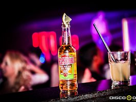 HOT GIRLS NIGHT | 18.04 DISCO ● ONE - ESSLINGEN