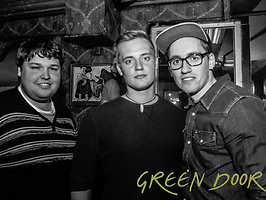 DISCOUNT PARTY | Green Door Heilbronn