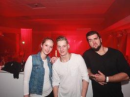 Galerie von: bigFM Urban Club Beats 30.04.2015
