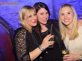 DER SAMSTAG - Saturdays Clubnight
