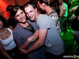 URBAN CLUBBING - DJ AMAR & MC PUPPET   23.05 - DISCO ● ONE - ESSLINGEN