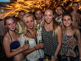 Galerie von: BigCityBeats WORLD CLUB DOME 2015