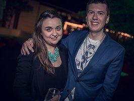 HOTEL STAFF PARTY - JUNI- im PERKINS PARK
