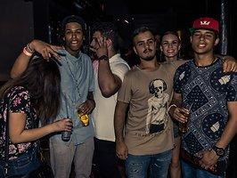 DJ RAZIL, FAMILY & FRIENDS