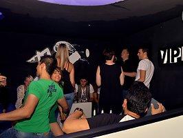 Galerie von: BIG OPENING PARTY | THE BANK | REGGAETON | LA VIDA LOCA
