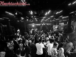 Heidelbergs No.1! Radio DJ Boulevard Bou mit Harry D.
