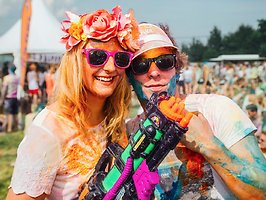 Best of Holi Gaudy Tourstops Juli