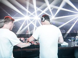 Clandestin presents FULL ON Ibiza