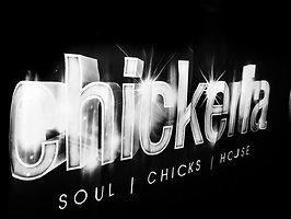 Galerie von: Chickeria   soul, chicks & house