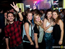 BACK TO 90's - DIE NEUNZIGER PARTY | 20.11 DISCO ● ONE - ESSLINGEN