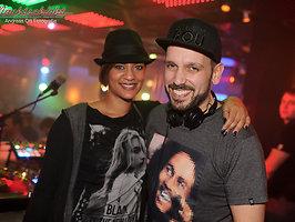 Heidelbergs No.1! Radio DJ Boulevard Bou mit Marusia Taylor