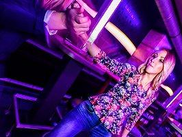 ★★★ SA. 21.11.15 - SEX IN THE CITY @ CLUB La Boom ★★★