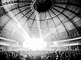 Die MEGA 90er LIVE - Das Konzert - Frankfurt
