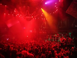 Galerie von: MEGA 90er LIVE! Ofizielle Aftershow Party Hannover