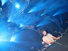 Gallery by:  SEMF 2015 - Stuttgart Electronic Music Festival