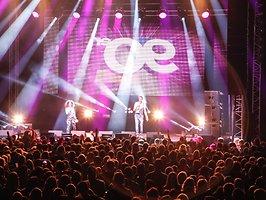 Die MEGA 90er LIVE - Das Konzert - Zürich