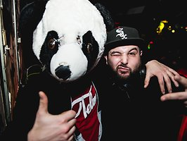 Gallery by: Panda Party
