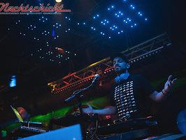 Strictly Urban Sound mit Radio DJ Boulevard Bou