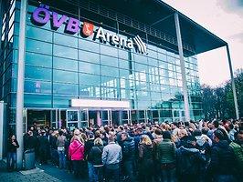 Die MEGA 90er LIVE - Das Konzert - Bremen