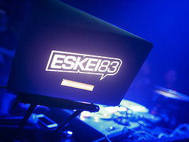 One Year - The Room Raiders mit DJ ESKEI83