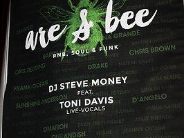MODERN BEATS mit DJ REG