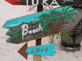 Galerie von: Beach of Love mit Butch, Format: B, u.v.m.