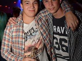 WELcome to the weekEND - HEINEKEN Promo Night (Party ab 16 Jahren)