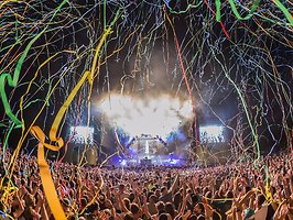 Gallery by: Juicy Beats Festival