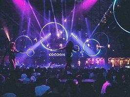 Cocoon - Ibiza 2016