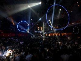 Cocoon Ibiza w. Sven Väth, Adam Beyer, Recondite Live, DJ Koze and Ilario Alicante