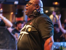 Carl Cox: Music Is Revolution - The Closing Party