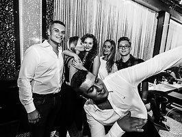 Geburtstags Party Club La Boom