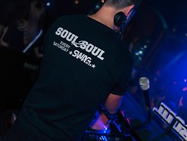 Soul2Soul pres. DJ Mase