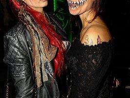 Hallogreen - Die Halloweenparty