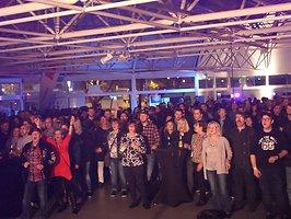Galerie von: Große Musiknacht der Autohäuser
