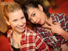 Devious Ladies Night mit Radio DJane Marusia Taylor