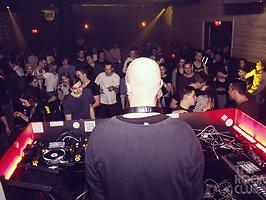 Ravefaction pres. Raphael Dincsoy (Club Lehmann / Micro.fon)