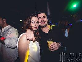 Flow Latino || FREE MIXTAPES || Club Kaiser Heilbronn