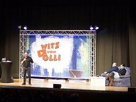 Galerie von: Witz vom Olli - die LIVE Show - Pforzheim