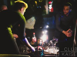 Kaiser´s Club & Lounge Friday