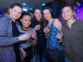 WELcome to the weekEND - Ladies Night (Stuttgarts coolste Party ab 16 Jahren)