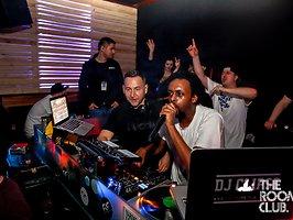 Afrob & DJ Derezon Mutterschiff - Aftershowparty